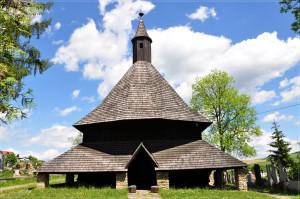 Wooden_Church,_Tvrdošín